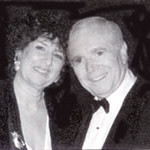 Francine and Lew Epstein